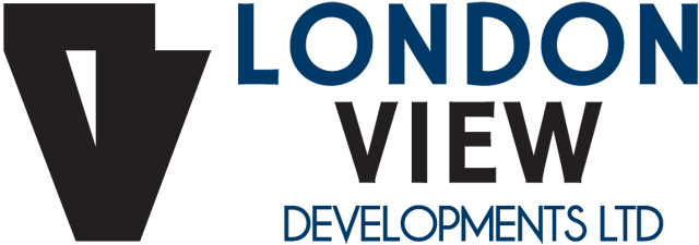 London View Developments logo